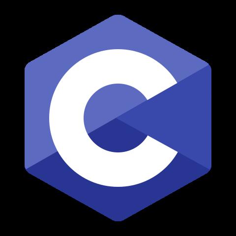c-language-logo