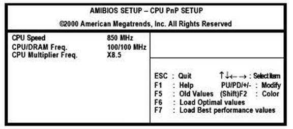 CPU-PnP-Setup-Page