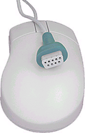 Mouse-Serial-Connector