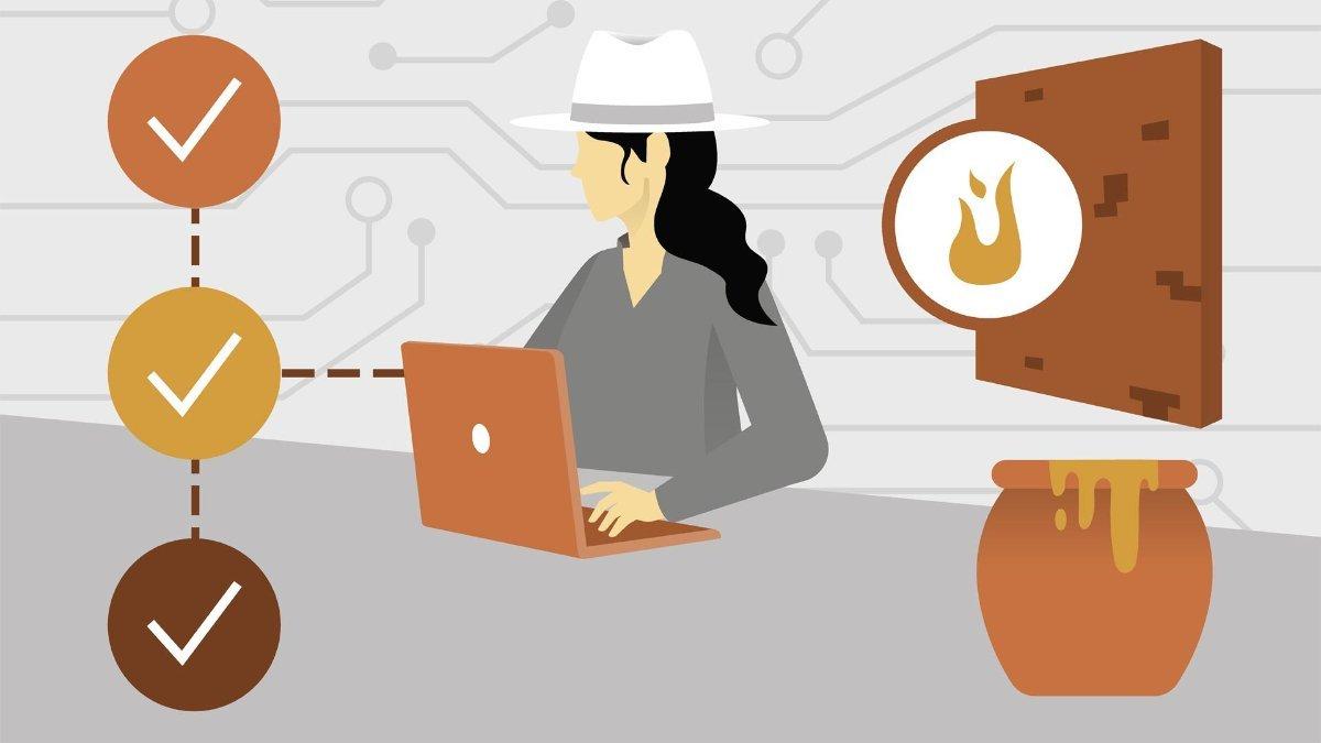 Evading-IDS-Firewalls-Honeypots