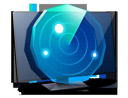 Scanning-Networks